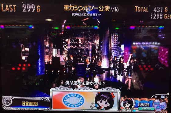 AKB48+300G