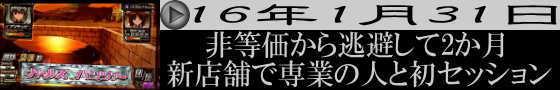 16年1月31日稼動日記
