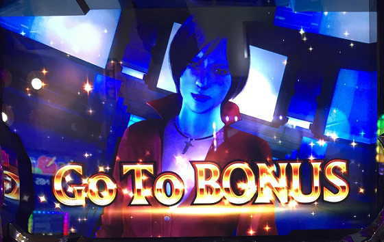 バイオハザード6 GO TO BONUS
