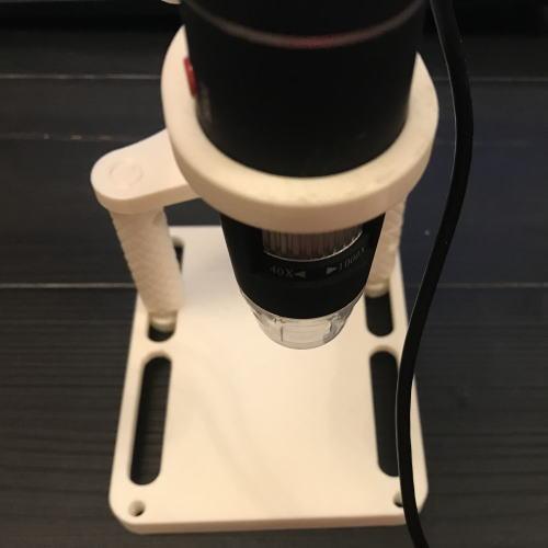 amazonレビュー用具のマイクロスコープ2